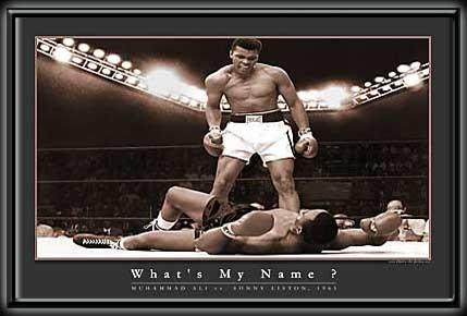 Happy Birthday Muhammad Ali