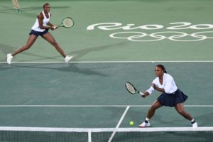 Williams-Sisters-lose-Olympic-Womens-Doubles-First-Round-Match