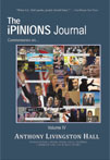 The iPINIONS Journal: Volume 4