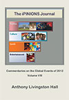 The iPINIONS Journal: Volume 8