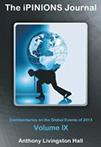 The iPINIONS Journal: Volume 9