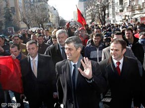 Recognizing (or Regretting) Kosovo Independence    - The