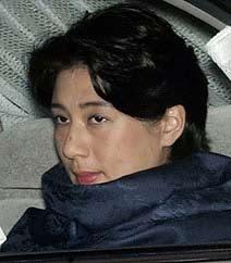 A Royal Disappointment: Masako Owada – the putative Princess Diana of Japan... - The iPINIONS ...