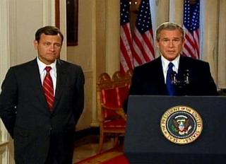 judicial appointments by president bush Topping most lists was confirmation of president bush's judicial of judicial appointments that implies test for judicial appointments - active guardian of.