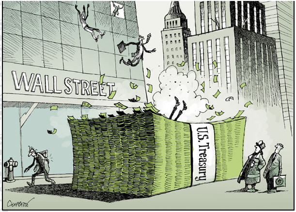 What are the similarities and differences between the 2001 recession and the Great Depression?