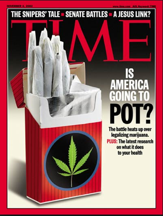 decriminalizing drugs and strengthening our society She found that marijuana decriminalization was accompanied by a significant increase in marijuana-related emergency room episodes, and a significant decrease in emergency room episodes involving drugs other than marijuana.