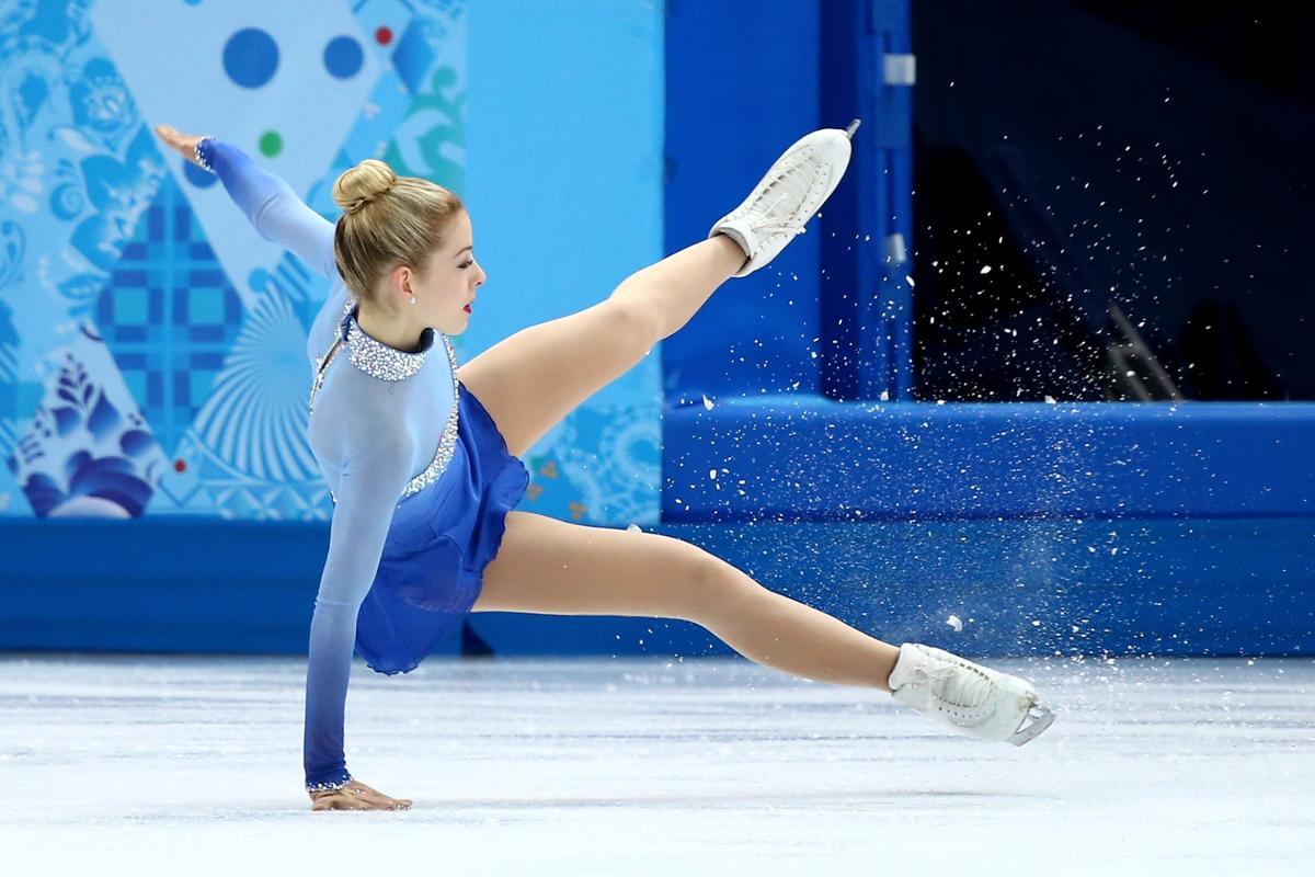 Sochi Olympics: Day 13 - The iPINIONS Journal -- The iPINIONS Journal