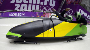 Sochi Olympics Bobsleigh Men