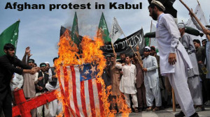 Afghan-anti-US-protest