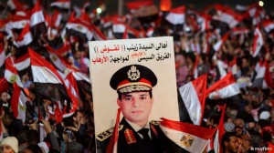 Egypt's-army-chief-Field-Marshal-Abdel-Fattah-al-Sisi