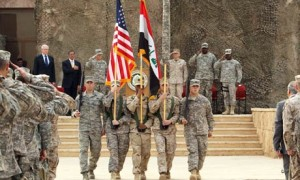 US-troops-at-flag-lowerin-007-1