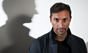 Ian Thorpe Olympic swimmer