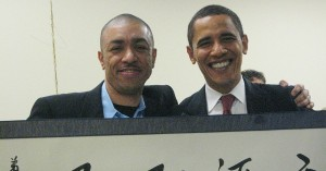 Mark-with-his-brother-Barack-Obama11-e1391035124677