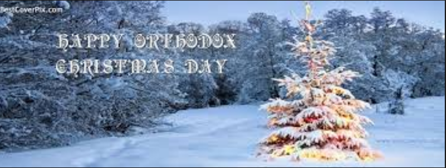 january 7 is christmas day for orthodox christians in russia ukraine georgia macedonia moldova montenegro and serbia the holiday also is commemorated - When Is Orthodox Christmas