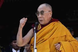HE The Dalai Lama andrew duff