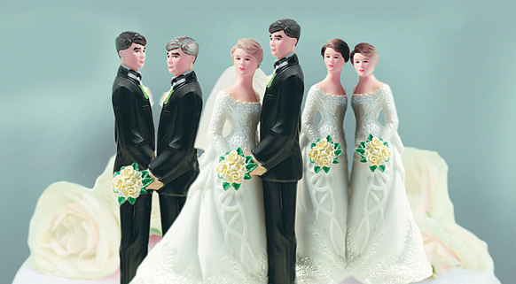 the legalities of same sex marriages Some states do, in fact, recognize both civil unions and same sex marriages but   marriage is more than just a declaration of love and commitment it's a legal.