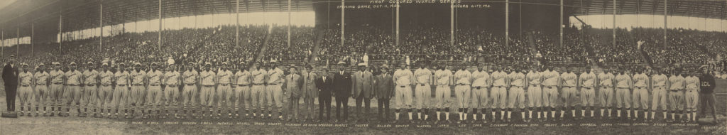 1924_Negro_League_World_Series