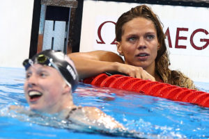 Rio 2016 Olympics: Women's Swimming